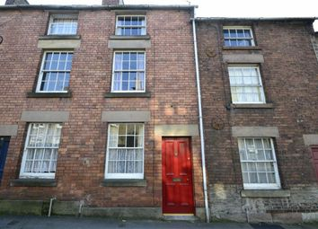 Thumbnail 2 bed terraced house to rent in North End, Wirksworth, Derbyshire