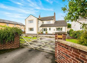 Thumbnail 5 bed detached house for sale in Castle Street, Holt, Wrexham, Wrecsam