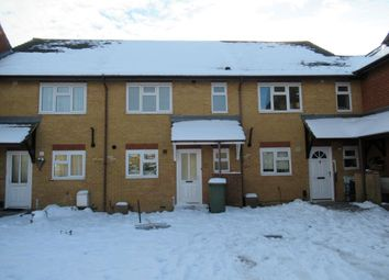 Thumbnail 3 bed terraced house for sale in 38 Miller Close, Kemsley, Sittingbourne, Kent