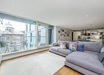 Thumbnail 2 bedroom flat for sale in Brewery Square, London