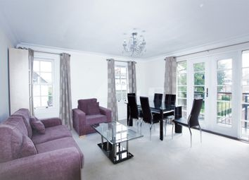 Thumbnail 2 bed flat to rent in Hampshire Court, Brent Street, Hendon