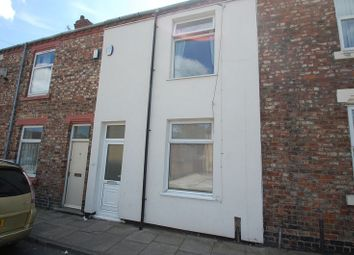 Thumbnail 2 bedroom terraced house to rent in Cobden Street, Thornaby, Stockton-On-Tees