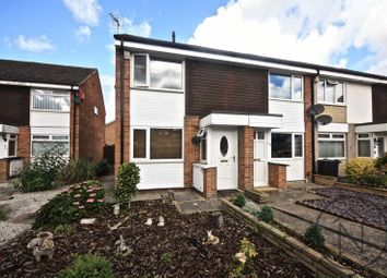 Thumbnail 2 bed semi-detached house to rent in Balmoral Road, Darlington