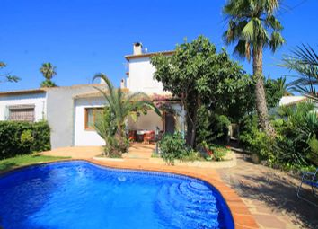 Thumbnail 1 bed town house for sale in Arenal, Jávea, Alicante, Valencia, Spain