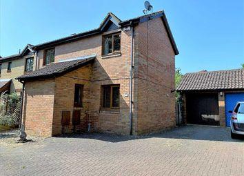 Thumbnail 3 bed end terrace house for sale in Culbertson Lane, Blue Bridge, Milton Keynes
