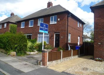 Thumbnail 2 bedroom semi-detached house to rent in Anthony Place, Longton, Stoke-On-Trent