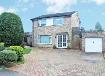 4 bed detached house for sale in Georges Hill, Widmer End, High Wycombe HP15