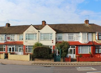 Thumbnail 3 bed terraced house for sale in Hailsham Terrace, Great Cambridge Road, London