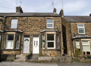 Thumbnail 2 bedroom property to rent in Hopewell Road, Matlock, Derbyshire