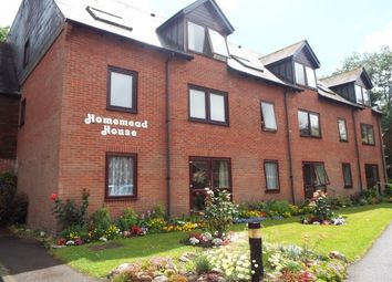 Thumbnail 1 bedroom flat to rent in Middlebridge Street, Romsey