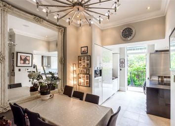 Thumbnail 7 bed flat for sale in Lancaster Road, London