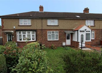2 bed terraced house for sale in Lamb Terrace, Edmonton, London N9
