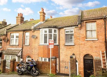 Mount Pleasant Road, Hastings, East Sussex TN34. 4 bed terraced house for sale