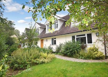 Thumbnail 5 bed detached house for sale in Mill Lane, Wendens Ambo, Saffron Walden