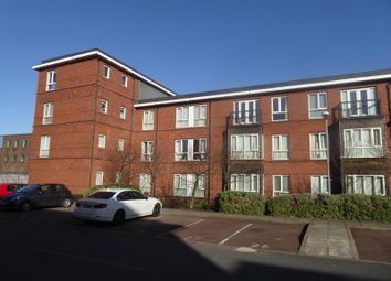 Thumbnail 1 bed flat for sale in Gilmartin Grove, Liverpool, Merseyside