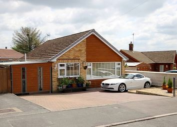 Thumbnail 2 bed bungalow for sale in Shirley Road, Swanwick