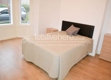 Thumbnail 2 bed flat to rent in Stratford Road, Heaton, Newcastle Upon Tyne