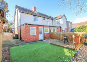 Thumbnail 3 bed semi-detached house for sale in West Avenue, Rowlands Gill