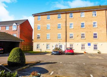 Thumbnail 1 bedroom flat for sale in Johnson Court, Southbridge, Northampton