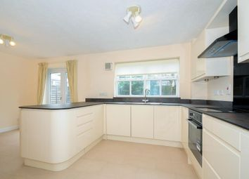 Thumbnail 5 bed detached house to rent in Langdale Drive, Ascot