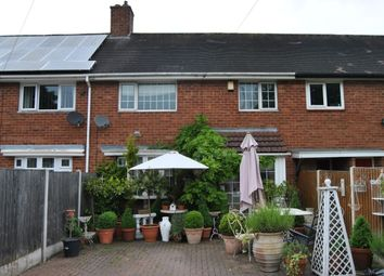 3 bed terraced house for sale in Merritts Hill, Birmingham B31