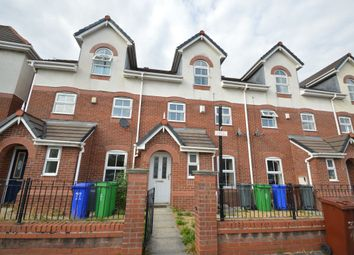 Thumbnail 4 bed property to rent in Briarfield Road, Withington, Manchester