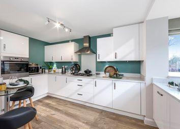 """Thumbnail 4 bed terraced house for sale in """"Woodvale"""" at London Road, Hassocks"""