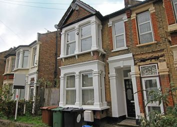 Thumbnail 1 bed flat to rent in Pretoria Road, Leytonstone