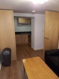Thumbnail 3 bed flat to rent in Wynnstay Grove, Fallowfield