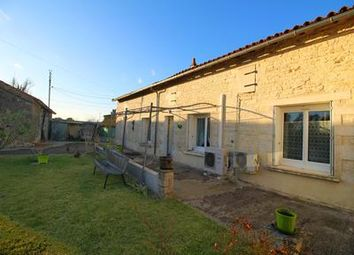 Thumbnail 2 bed property for sale in Chives, Charente-Maritime, France