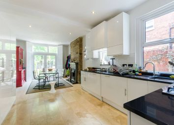 Thumbnail 4 bed property to rent in Olive Road, Willesden Green