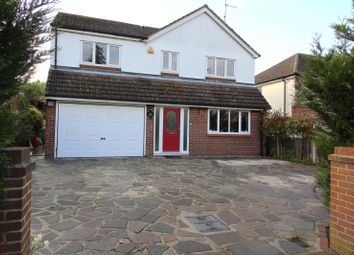 Thumbnail 4 bed detached house for sale in Beehive Lane, Chelmsford, Essex