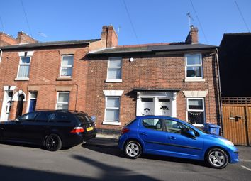 Thumbnail 3 bed shared accommodation to rent in Peet Street, Derby