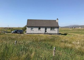 Thumbnail 3 bed bungalow for sale in Isle Of South Uist, Western Isles