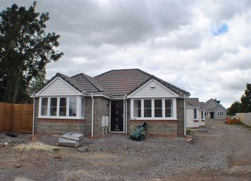 Thumbnail 2 bedroom detached bungalow for sale in Aldens Close, Winterbourne Down, Bristol