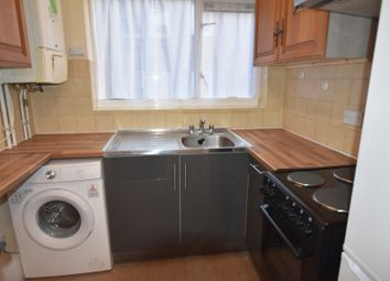Thumbnail 2 bed flat to rent in Brunswick Avenue, London
