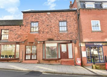 Thumbnail 2 bed maisonette for sale in High Street, Alton