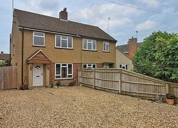 3 bed semi-detached house for sale in Meadow Way, Didcot OX11