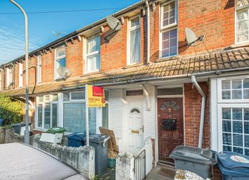 3 bed terraced house for sale in Upper Green Street, High Wycombe HP11