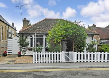 Thumbnail 2 bed detached bungalow for sale in High Street, Minster, Ramsgate, Kent