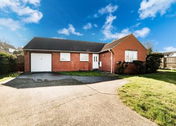 3 bed bungalow for sale in Vulcan Close, Whitstable CT5