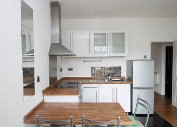 Thumbnail 2 bed flat to rent in Thesally Road, London