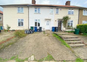 3 bed terraced house to rent in Little Field Road, Edgware, Middlesex HA8