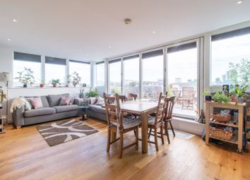 Thumbnail 2 bed flat to rent in 91 Goldhawk Road, London