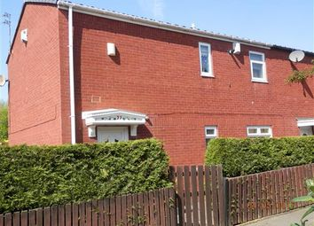Thumbnail 3 bedroom end terrace house for sale in Scarborough Road, Walker, Newcastle Upon Tyne