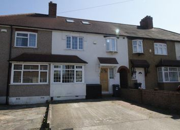 Thumbnail 4 bed terraced house for sale in Meadow Road, Feltham