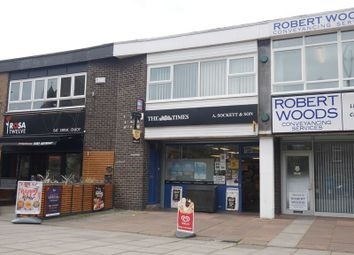 Thumbnail Commercial property for sale in A.Sockett & Sons, 578/578A Durham Road, Low Fell