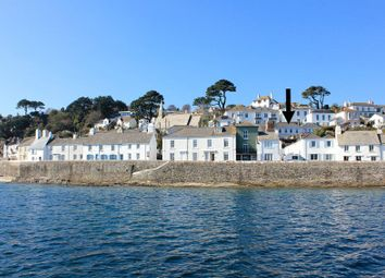 Thumbnail 3 bed cottage for sale in Marine Parade, St. Mawes, Truro