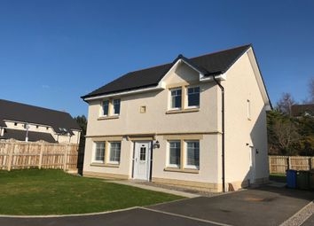Thumbnail 4 bedroom villa for sale in 12 Kincraig Drive, Inverness