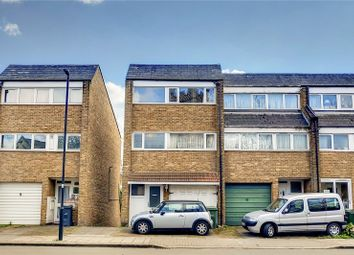 Thumbnail 3 bed terraced house for sale in Angell Park Gardens, Brixton